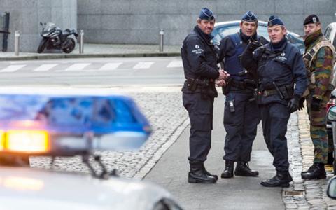 Châu Âu trước nguy cơ khủng bố nghiêm trọng