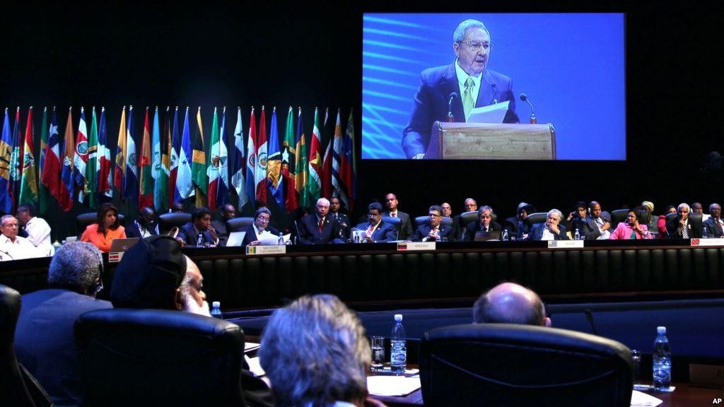 Thế giới 7 ngày ngày 12/4/2015: Hội nghị thượng đỉnh các quốc gia châu Mỹ tại Panama: Quan hệ Mỹ - Cuba tiến triển tích cực.
