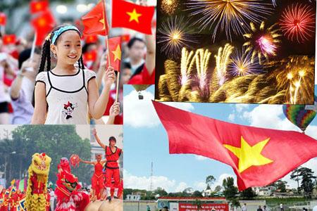 Việt Nam trong tuần ngày 02/5/2015: Chiến thắng 30/4/1975 bài học vê đoàn kết, trí tuệ, bản lĩnh và niềm tin chiến thắng.