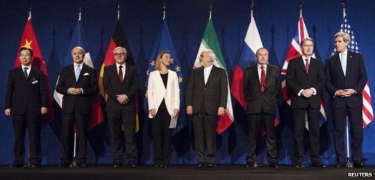 Triển vọng kinh tế Iran sau thỏa thuận hạt nhân lịch sử với nhóm P5+1. (Hồ sơ sự kiện quốc tế ngày 21/7/2015)