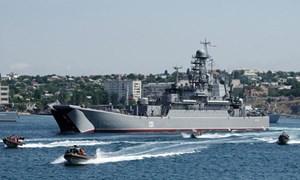 Nga tăng cường hiện diện ở Đại Tây Dương (Hồ sơ sự kiện thế giới ngày 28/7/2015)