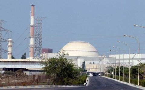 Đàm phán hạt nhân Iran - nội công ngoại kích.