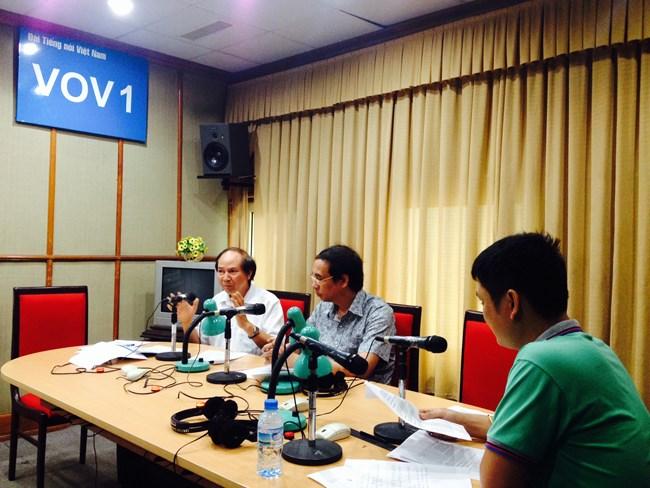 Chật vật tái cơ cấu ngành nông nghiệp (Diễn đàn kinh tế ngày 5/7/2015)