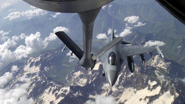 Kế hoạch mới chống IS của Mỹ và Thổ Nhĩ Kỳ: Mục tiêu chung và toan tính riêng