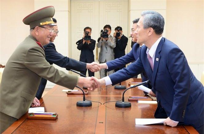 Bán đảo Triều Tiên đã thực sự hạ nhiệt?