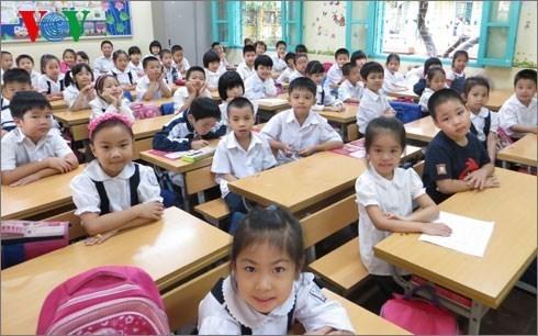Bộ Giáo dục và Đào tạo yêu cầu: Không để học sinh