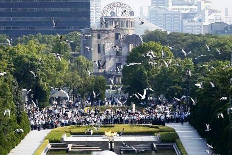 Thảm họa hạt nhân Hiroshima và lời cảnh báo về an ninh hạt nhân toàn cầu.