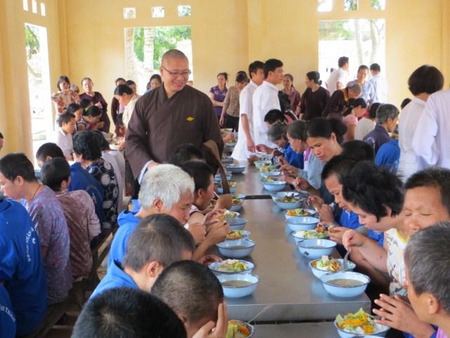 Giáo hội Phật giáo tỉnh Thanh Hóa: Hướng đến tốt đạo đẹp đời.