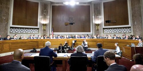 """Quốc hội Mỹ tránh được """"nội chiến"""" nhờ thỏa thuận hạt nhân Iran."""