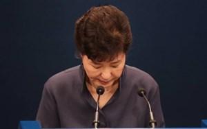 Giải mã bê bối trên chính trường Hàn Quốc (4/11/2016)