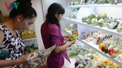 Thực phẩm sạch và nghịch lý niềm tin người tiêu dùng: Gây dựng niềm tin cho thực phẩm an toàn (11/11/2016)