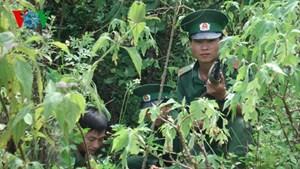 Bộ đội biên phòng tỉnh Điện Biên: phát huy truyền thống mảnh đất anh hùng. (7/5/2016)
