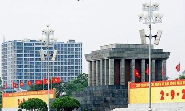 Sai phạm 8B Lê Trực, Hà Nội: Thủ tướng Chính phủ chỉ đạo tới lần thứ 3 mà vụ việc này vẫn chưa giải quyết xong (30/6/2016)