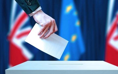 Kết quả mới nhất cuộc trưng cầu ý dân tại Anh về việc đi hay ở lại Liên minh châu Âu. (24/6/2016)