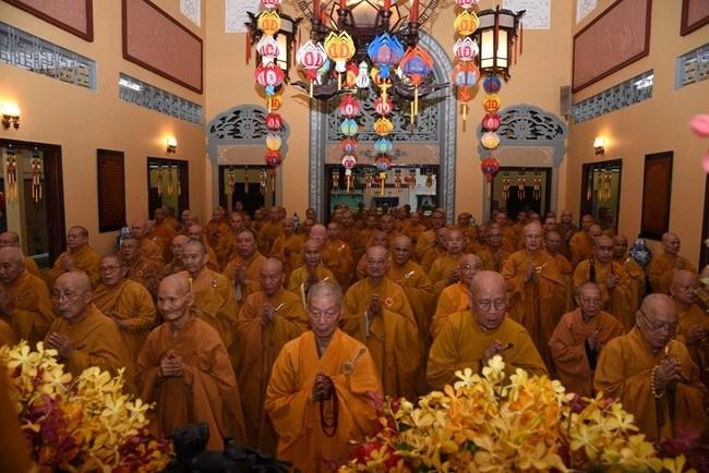 An cư kiết hạ - Hoạt động quan trọng của Phật giáo (7/7/2016)