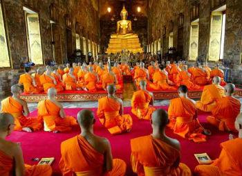 Phật giáo Nam tông Khơ me: Phật giáo nguyên thủy (30/8/2016)