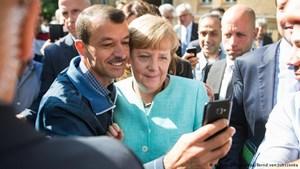 Liệu Đức có điều chỉnh chính sách nhập cư (7/9/2016)