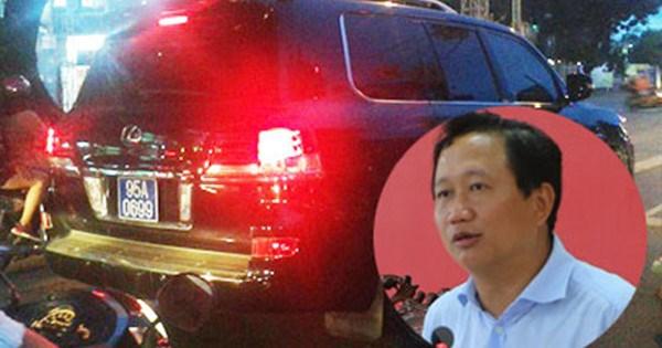 Cần phải xem xét xử lý trách nhiệm của các tổ chức tham gia đánh giá, đề bạt, luân chuyển ông Trịnh Xuân Thanh (12/9/2016)