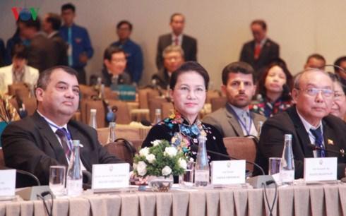 Phát huy vai trò, vị thế Quốc hội Việt Nam tại Đại Hội đồng IPU 137 (14/10/2017)
