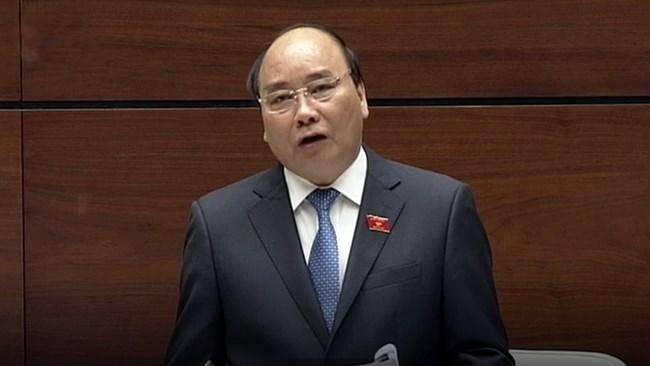 Thủ tướng Nguyễn Xuân Phúc khẳng định: Sẽ không có vùng cấm trong xử lý các vụ phá rừng (Thời sự chiều 14/10/2017)
