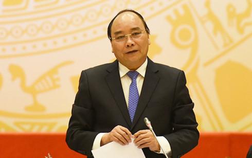 Thủ tướng Nguyễn Xuân Phúc gửi thư kêu gọi đồng bào, chiến sỹ cả nước, trong đó có các tỉnh đồng bằng sông Cửu Long chủ động ứng phó với thiên tai (Thời sự chiều 30/10/2017)