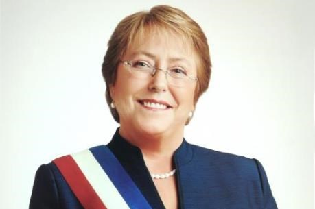 Tổng thống Cộng hòa Chile Michelle Bachelet Jeria bắt đầu chuyến thăm chính thức tới Việt Nam  (Thời sự sáng 09/11/2017)