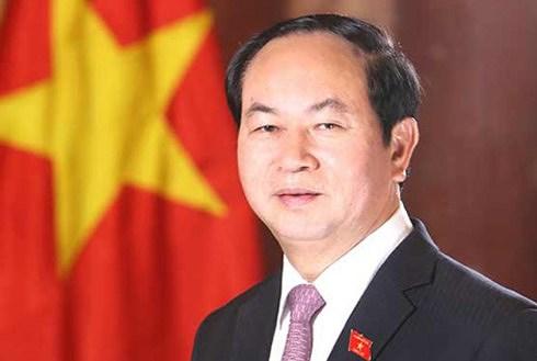 """Chủ tịch nước Trần Đại Quang có bài viết nhan đề """"Phát huy tinh thần quyết chiến, quyết thắng của cuộc Tổng tiến công và nổi dậy xuân Mậu Thân 1968 trong sự nghiệp đổi mới, xây dựng và bảo vệ Tổ quốc"""