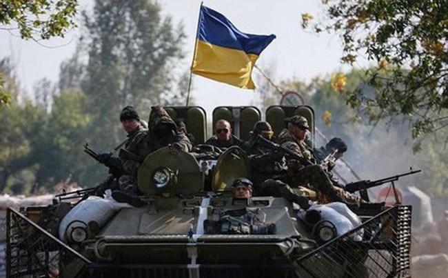 Mỹ tuyên bố cung cấp vũ khí cho Ukraine và những hệ lụy trong quan hệ quốc tế (26/12/2017)