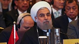 Quan hệ Mỹ - Iran liệu có rơi