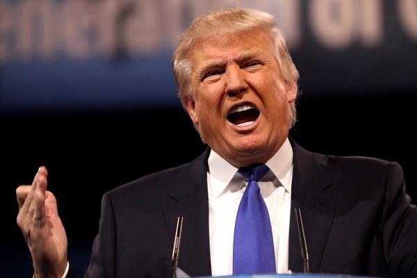 Căng thẳng cuộc chiến pháp lý liên quan đến sắc lệnh cấm nhập cư của Tổng thống Mỹ Donald Trump (10/02/2017)