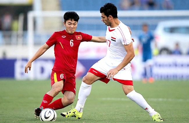 Nhìn lại trận đấu mở màn của đội tuyển Việt Nam ở vòng loại Asean Cup 2019 (02/4/2017)