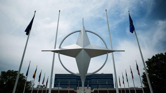 Mỹ và đồng minh châu Âu tìm tiếng nói chung tại hội nghị Thượng đỉnh NATO (24/5/2017)