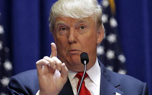 Các nhà lãnh đạo NATO hồi hộp chờ đón Tổng thống Mỹ Donald Trump (25/5/2017)