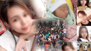Bà mẹ 20 tuổi dìm chết con 33 ngày tuổi: Cảnh báo bệnh lý trầm cảm sau sinh (14/6/2017)