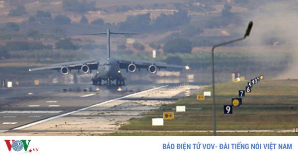 Ảnh hưởng của việc Đức rút quân khỏi căn cứ quân sự Thổ Nhĩ Kỳ tới nỗ lực chống khủng bố tại Trung Đông (22/6/2017)