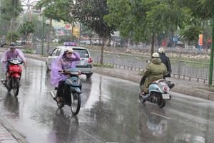 Dông nhiệt có lặp lại và người dân cần ứng phó ra sao trước hiện tượng thời tiết cực đoan như hiện nay (06/6/2017)
