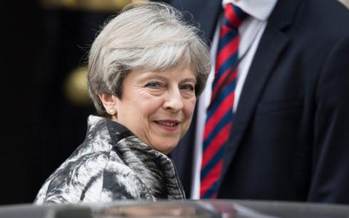 Thủ tướng Anh trước sức ép điều chỉnh kế hoạch Brexit (15/6/2017)