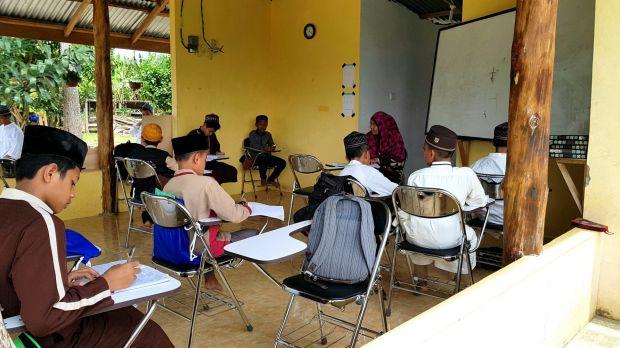 Trường học chống cực đoan hóa ở Indonesia (8/9/2017)
