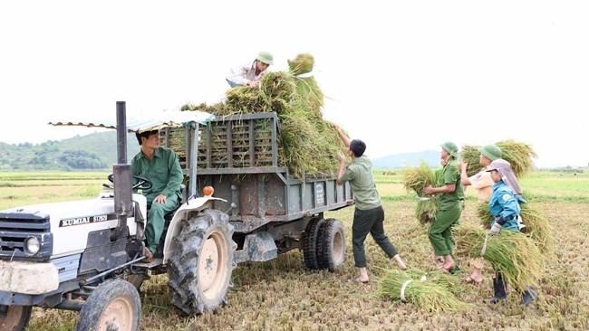 Hà Tĩnh, Quảng Bình: Khẩn trương ứng phó với bão số 10 (15/9/2017)