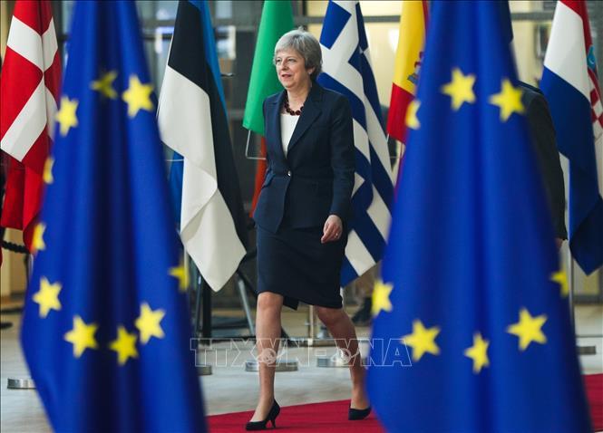 Đàm phán Brexit bế tắc, khi cả Anh và EU cần thời gian