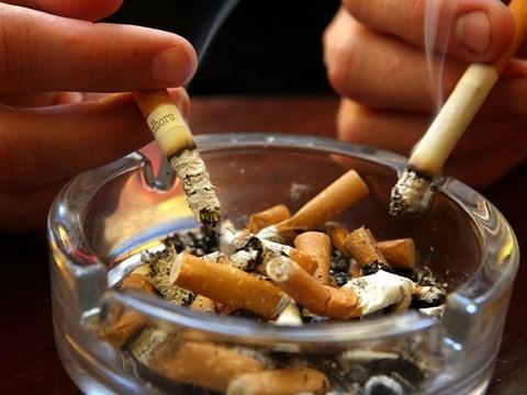 Kinh nghiệm quốc tế trong việc tăng thuế thuốc lá (1/10/2018)