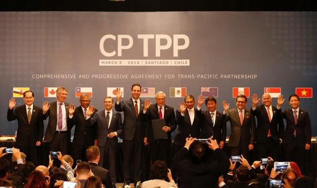 Trao đổi thương mại giữa Việt Nam và Canada sẽ gia tăng nhờ CPTPP (17/12/2018)