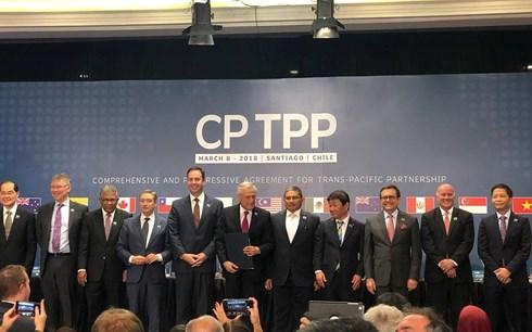 Việt Nam cần làm gì để tận dụng được các lợi thế từ Hiệp định Đối tác Toàn diện và Tiến bộ xuyên Thái Bình Dương CPTPP (12/3/2018)