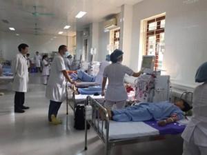 Bệnh viện công đáp ứng 80% kỳ vọng của người bệnh  (28/3/2018)