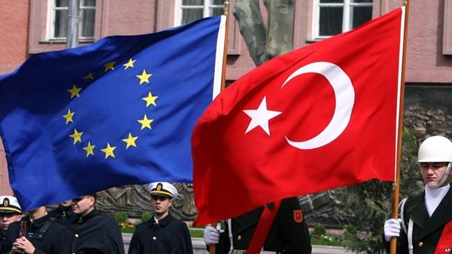 Hội nghị EU – Thổ Nhĩ Kỳ: Sự cộng sinh vẫn trên hết (26/3/2018)