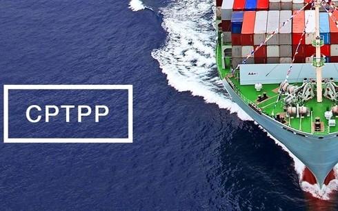 Dấu mốc quan trọng của Hiệp định Đối tác Toàn diện và Tiến bộ xuyên Thái Bình Dương CPTPP (8/3/2018)