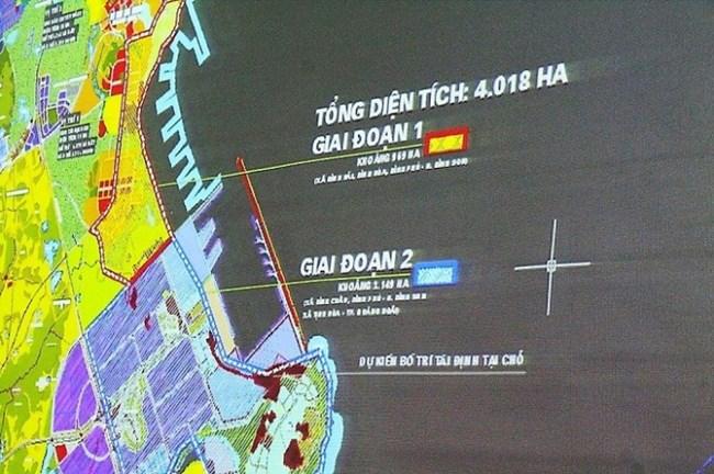 Dự án du lịch nghỉ dưỡng, khu đô thị của Tập đoàn FLC dọc biển Bình Châu – Lý Sơn: Dù chưa có chủ trương chính thức nhưng vẫn được tỉnh Quảng Ngãi khẩn trương tiến hành (23/4/2018)