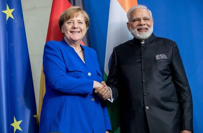 Thủ tướng Ấn Độ thăm Châu Âu nhằm thắt chặt hợp tác kinh tế (20/4/2018)