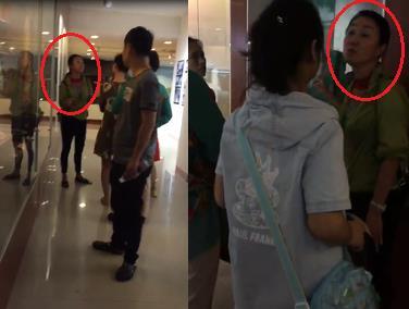 Bát nháo hoạt động lữ hành, hướng dẫn viên Trung Quốc trá hình tại thành phố du lịch Đà Nẵng (5/4/2018)