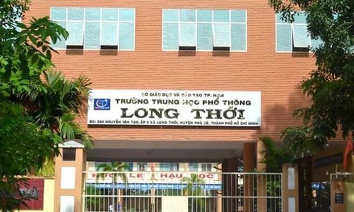 Thành phố Hồ Chí Minh tạm đình chỉ công tác giáo viên không giảng bài khi lên lớp suốt 3 tháng. (Thời sự chiều 9/4/2018)